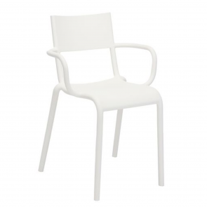 GENERIC A WHITE, by KARTELL