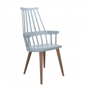 COMBACK ARMCHAIR, by KARTELL