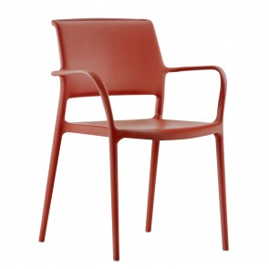 ARA ARMCHAIR, by PEDRALI