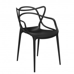 MASTERS X4 BLACK, by KARTELL