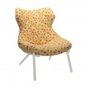 FOLIAGE ARMCHAIR MEMPHIS, by KARTELL