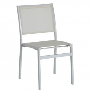 MEDI TEX CHAIR, by MASONI OUTDOOR