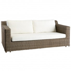 SAN DIEGO LINEAR SOFA, by MANUTTI