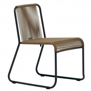 HARP CHAIR, by RODA