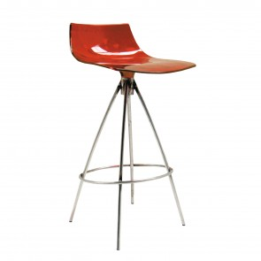ICE STOOL, by CONNUBIA BY CALLIGARIS