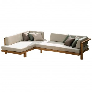 PURE SOFA MODULAR SOFA, by TRIBU