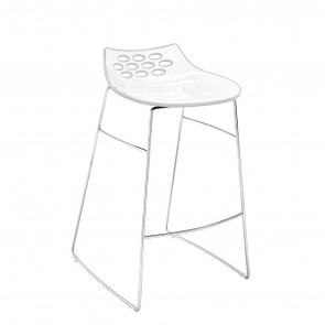 JAM STOOL, by CONNUBIA BY CALLIGARIS