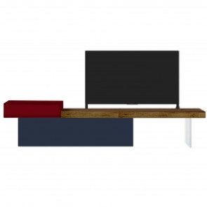 0512 TV UNIT, by LAGO