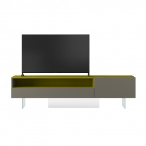 0515 TV UNIT, by LAGO