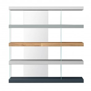 0559 AIR BOOKSHELVES, by LAGO