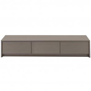 PASSWORD TV STAND, by CONNUBIA BY CALLIGARIS