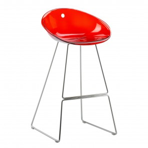GLISS 902 STOOL, by PEDRALI