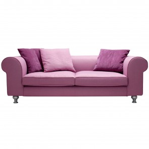 RUBIN LINEAR SOFA, by SPAGNOL