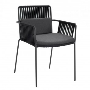 NET ARMCHAIR, by KETTAL