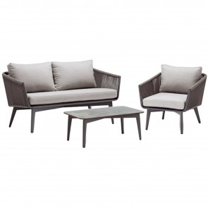 DIVA SET LOUNGE, by MASONI OUTDOOR