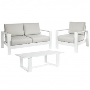 ATLANTIC SET LOUNGE, by MASONI OUTDOOR