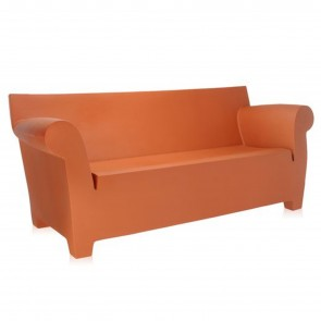 BUBBLE CLUB SOFA, by KARTELL