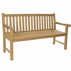 LINDA BENCH, by MASONI OUTDOOR