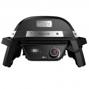 PULSE 1000 ELECTRIC BARBECUE, by WEBER