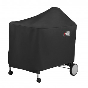 PREMIUM COVER FOR PERFORMER PREMIUM AND DELUXE BARBECUE , by WEBER