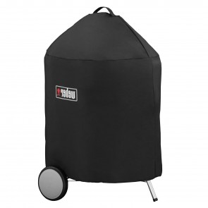 WEBER® CHARCOAL BARBECUE PREMIUM COVER Ø 57 CM, by WEBER