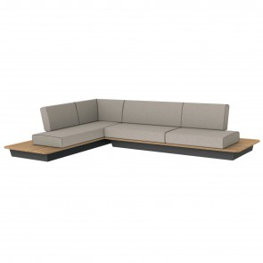 AIR MODULAR SOFA, by MANUTTI