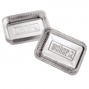 ALUMINIUM TRAY, by WEBER