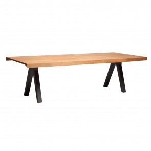 MAIA COFFEE TABLE, by KETTAL