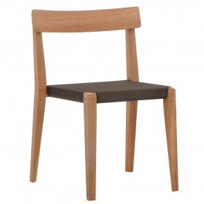 TEKA CHAIR, by RODA