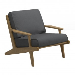 BAY ARMCHAIR, by GLOSTER