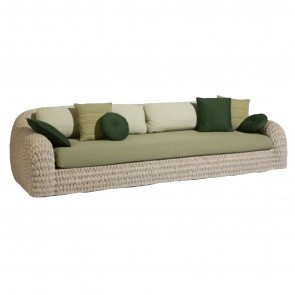 KOBO SOFA, by MANUTTI