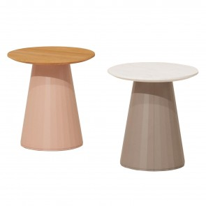 CALA SIDE TABLE, by KETTAL