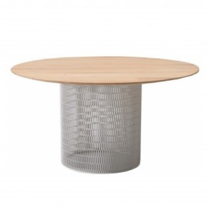 MESH TABLE, by KETTAL