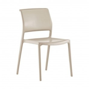 ARA CHAIR, by PEDRALI