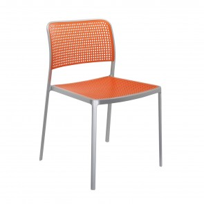 AUDREY CHAIR, by KARTELL