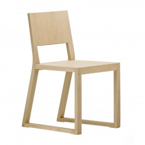 FEEL CHAIR, by PEDRALI