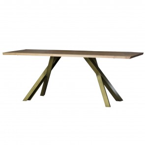 GUSTAVE EXTENSIBLE TABLE, by MINIFORMS
