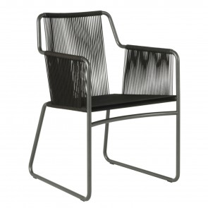 HARP ARMCHAIR, by RODA