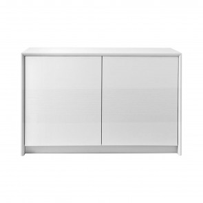PASSWORD SIDEBOARD 2DOORS, by CONNUBIA BY CALLIGARIS