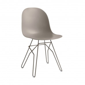 ACADEMY WITH BRAIDED LEGS, by CONNUBIA BY CALLIGARIS