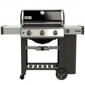 GENESIS ⅠⅠ E-310 GBS GAS BARBECUE , by WEBER
