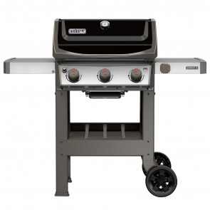 SPIRIT ⅠⅠ E-310 GBS GAS BARBECUE , by WEBER