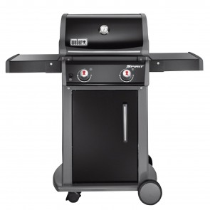 SPIRIT E-210 ORIGINAL GAS BARBECUE , by WEBER