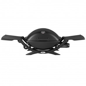 WEBER Q2200 GAS BARBECUE, by WEBER