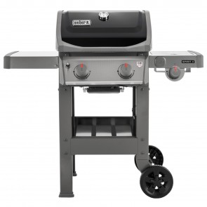 SPIRIT ⅠⅠ E-220 GBS GAS BARBECUE , by WEBER
