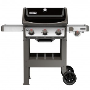 SPIRIT ⅠⅠ E-320 GBS BARBECUE A GAS, by WEBER