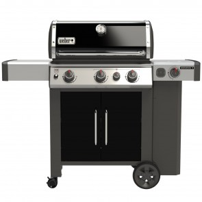 GENESIS ⅠⅠ EP-335 GBS GAS BARBECUE, by WEBER