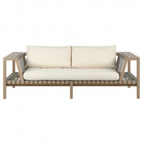 NETWORK LINEAR SOFA, by RODA