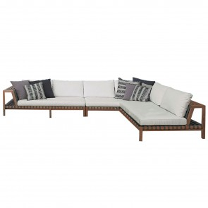 NETWORK MODULAR SOFA, by RODA