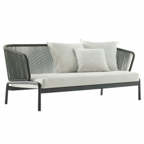 SPOOL LINEAR SOFA, by RODA
